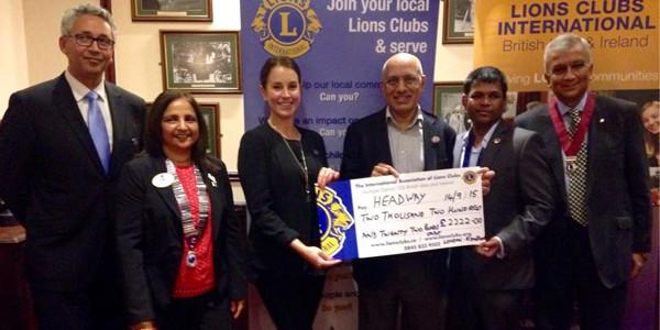 Hendon Lions Club
