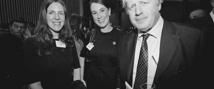 Mayor of London's Community Reception